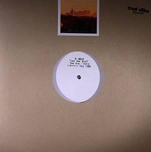 DJ MOAR - Jazz Soul Scent