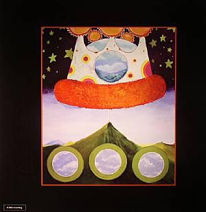 OLIVIA TREMOR CONTROL, The - John Peel Session