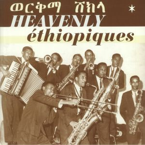 VARIOUS - Heavenly Ethiopiques: The Best Of The Ethiopiques Series