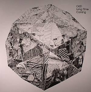 ODD - Long Time Coming EP