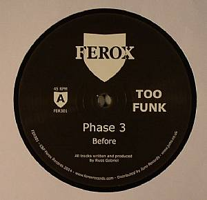 TOO FUNK - Phase 3