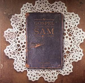 LANGHORN, Sam - The Gospel According To Sam