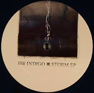 INDIGO - Storm EP