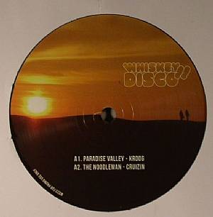 PARADISE VALLEY/THE NOODLEMAN/BROTHER IN ARMS - Kroog