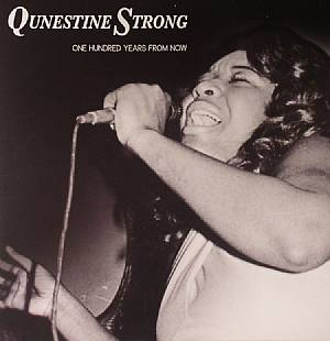 STRONG, Qunestine - One Hundred Years From Now