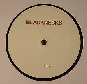 BLACKNECKS - Blacknecks 004