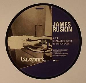 RUSKIN, James - Slit