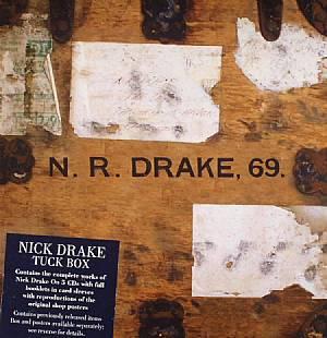 DRAKE, Nick - Tuck Box