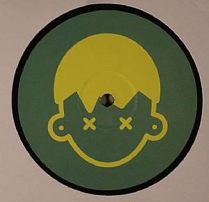 SQUAREHEAD - Bats & Stuff EP