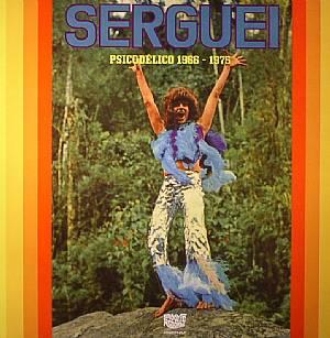SERGUEI - Psicodelico 1966-1975
