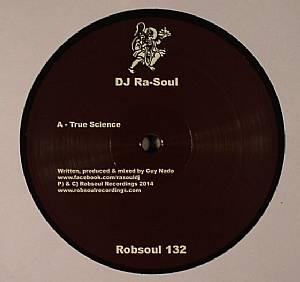 DJ RASOUL - True Science