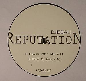 DJEBALI - Reputation