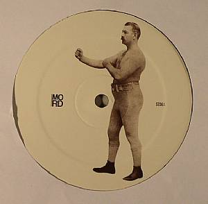 BIRKEN, Paul - Executing Disappearing Modulations EP
