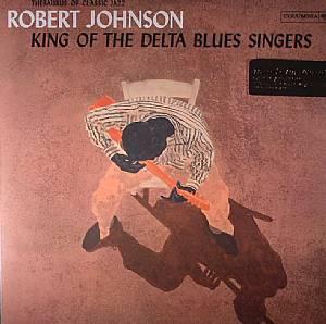 JOHNSON, Robert - King Of The Delta Blues Singers Vol I (remastered)