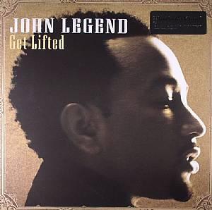 LEGEND, John - Get Lifted
