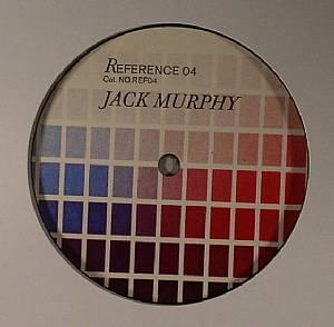 MURPHY, Jack - Reference 4