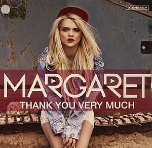 MARGARET - Thank You Very Much