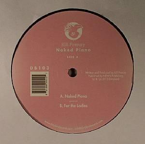 KILL FRENZY - Naked Piano