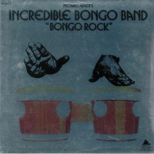 INCREDIBLE BONGO BAND - Bongo Rock: 40th Anniversary Edition