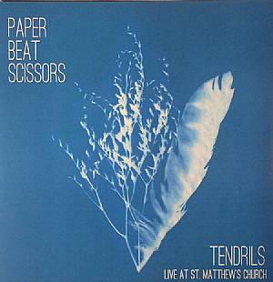 PAPER BEAT SCISSORS - Tendrils (Live At St Matthew's Church)