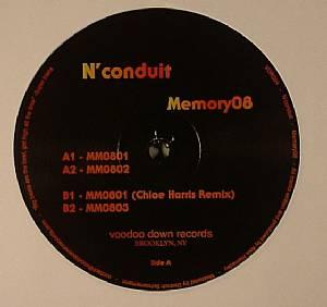 N CONDUIT - Memory08
