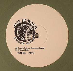 HOWARD, Tevo - Boing Pop Remixed