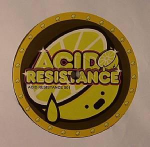 DDR/ANT/ZYCO/ACID CHOCHI/SAYITH P/MARCIO M - Acid Resistance