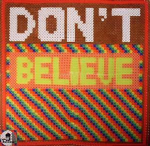 RODRICK, Henry - Don't Believe