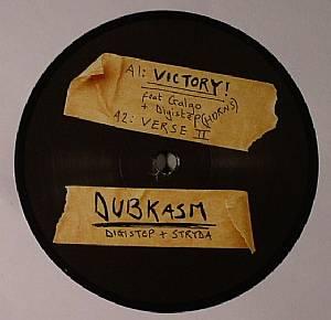 DUBKASM - Victory