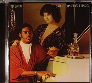 JOHNSON, Samuel Jonathan - My Music