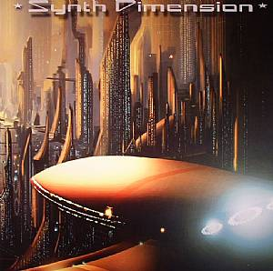 VARIOUS - Synth Dimension