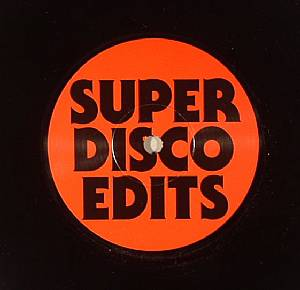 DJ SIGHER - Super Disco Edits #3: Let Yourself Go