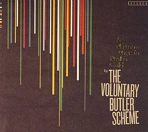 VOLUNTARY BUTLER SCHEME, The - A Million Ways To Make Gold (stereo)