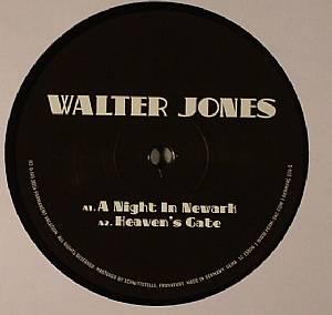 JONES, Walter - A Night In Newark