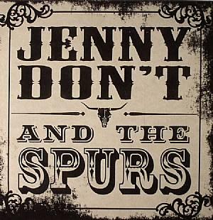 JENNY DON'T & THE SPURS - No Good
