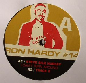 HARDY, Ron - RDY #14