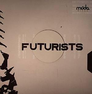 VARIOUS - Futurists