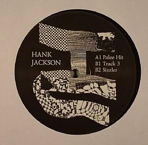 JACKSON, Hank - Palee Hit