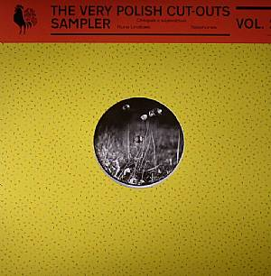 CHLOPAK Z SASIEDZTWA/RUNE LINDBAK/TELEPHONES - The Very Polish Cut Outs Sampler Vol 2