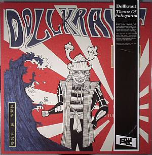 DOLLKRAUT - Theme Of Fukoyama
