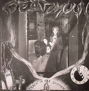 DEAD MOON - Crack In The System