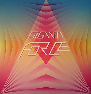 GIGANTA - Force EP