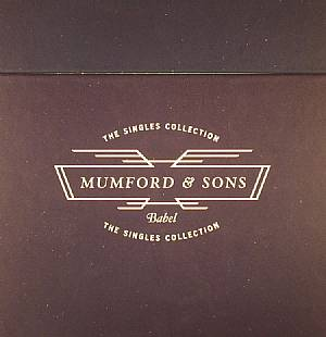 MUMFORD & SONS - Babel: The Singles Collection (Record Store Day 2013)