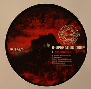 D OPERATION DROP/GEODE - Stronghold