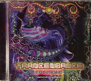 BOOM SHANKAR/VARIOUS - Trancedance: Epilogue