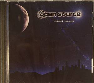 OPEN SOURCE - Orbital Remixes