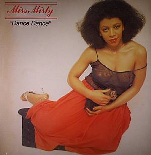 MISS MISTY - Dance Dance
