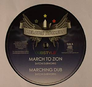 SATCHI DUBWORKS - March To Zion