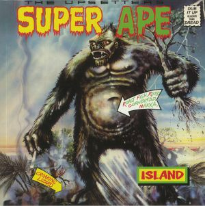 PERRY, Lee Scratch/THE UPSETTERS - Super Ape