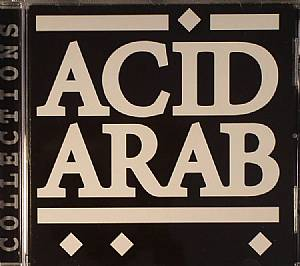 ACID ARAB/VARIOUS - Collections